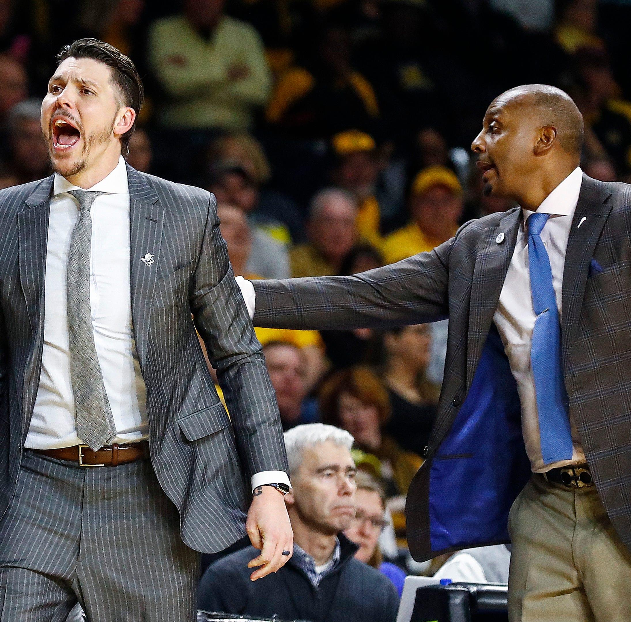 Memphis Tigers basketball recruiting hot board
