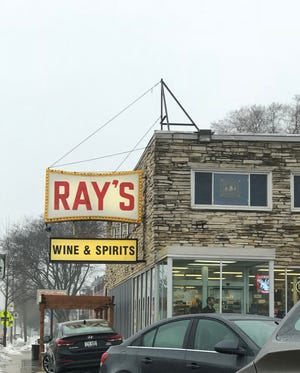 Party outside or in on Sunday, Feb. 24, at Ray's Wine & Spirits, 8930 W. North Ave. in Wauwatosa. Nearly 20 beers from 3 Floyds will be on tap, and food from the 3 Floyds Brewpub, the Vanguard, and Iron Grate BBQ will be sold.