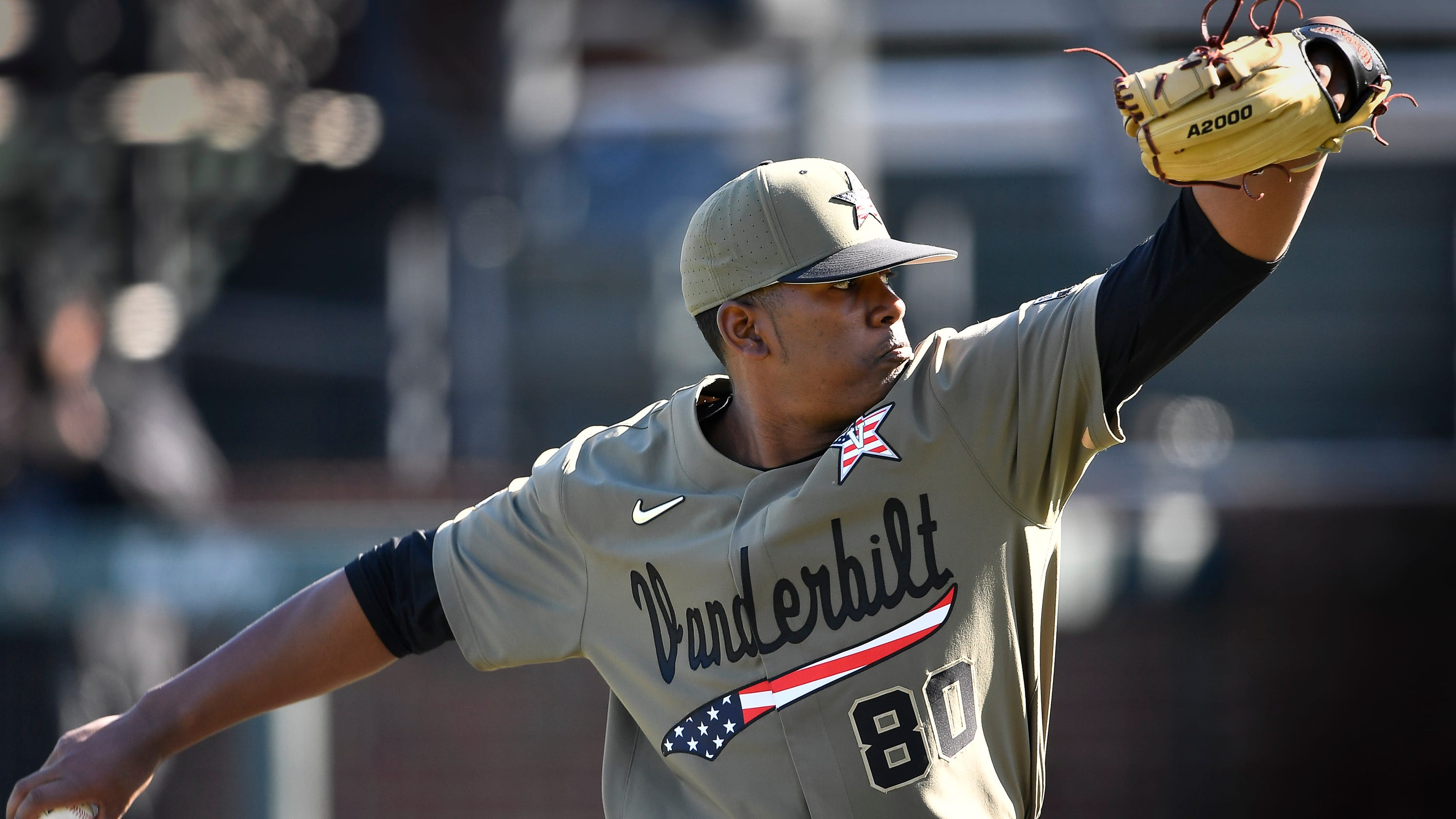 99fa47f4d4a7c Why Vanderbilt baseball wears patriotic uniforms