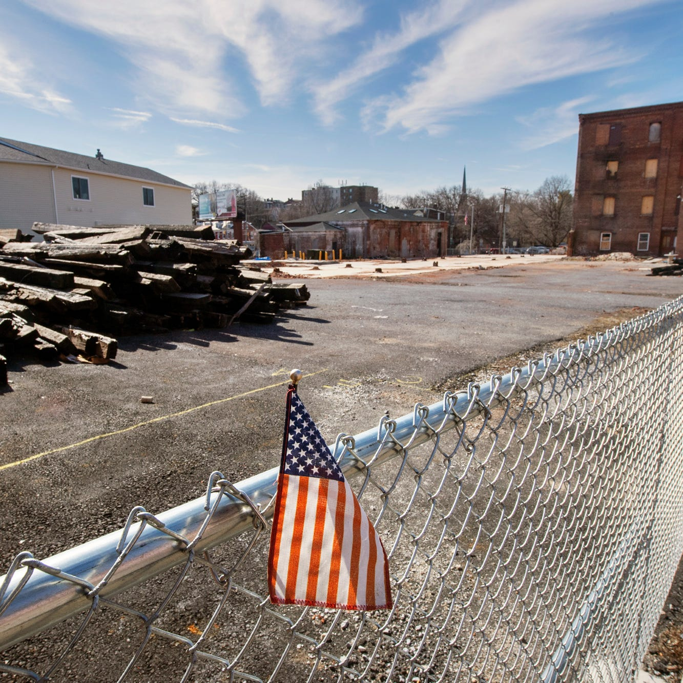 York's tragic Weaver fire, one year later: Questions remain about cause, future of site