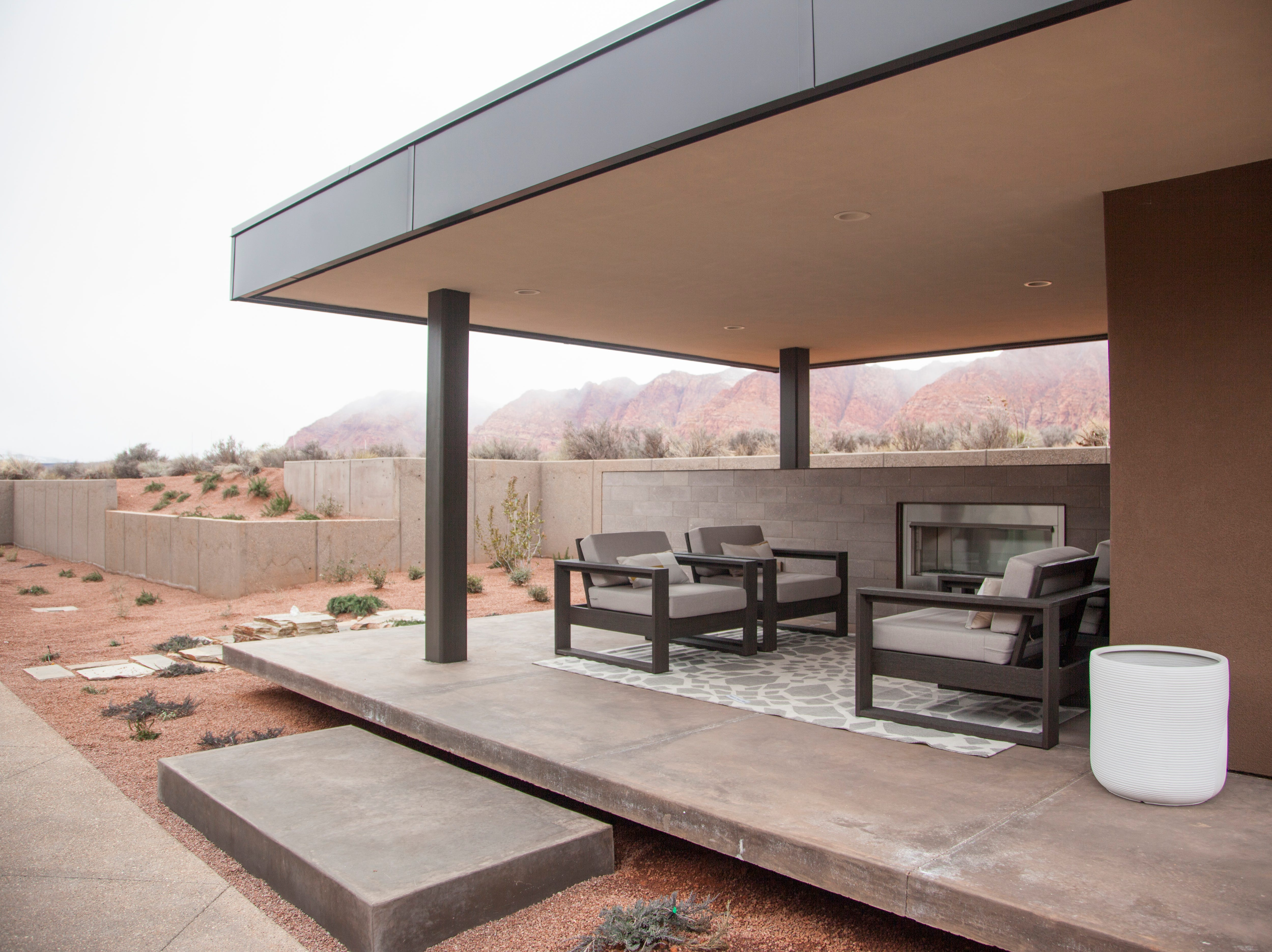 House number 17, Taviawk 9 in Kayenta, on the 2019 Parade of Homes Saturday, Feb. 23, 2019.