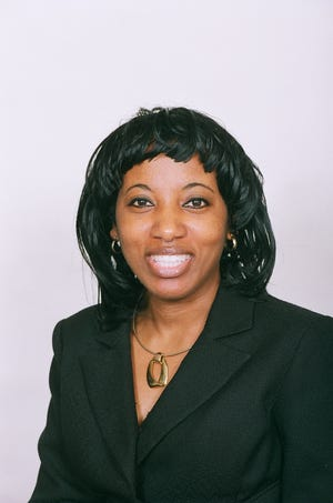 Kimberly Moore, vice president for workforce innovation at Tallahassee Community College