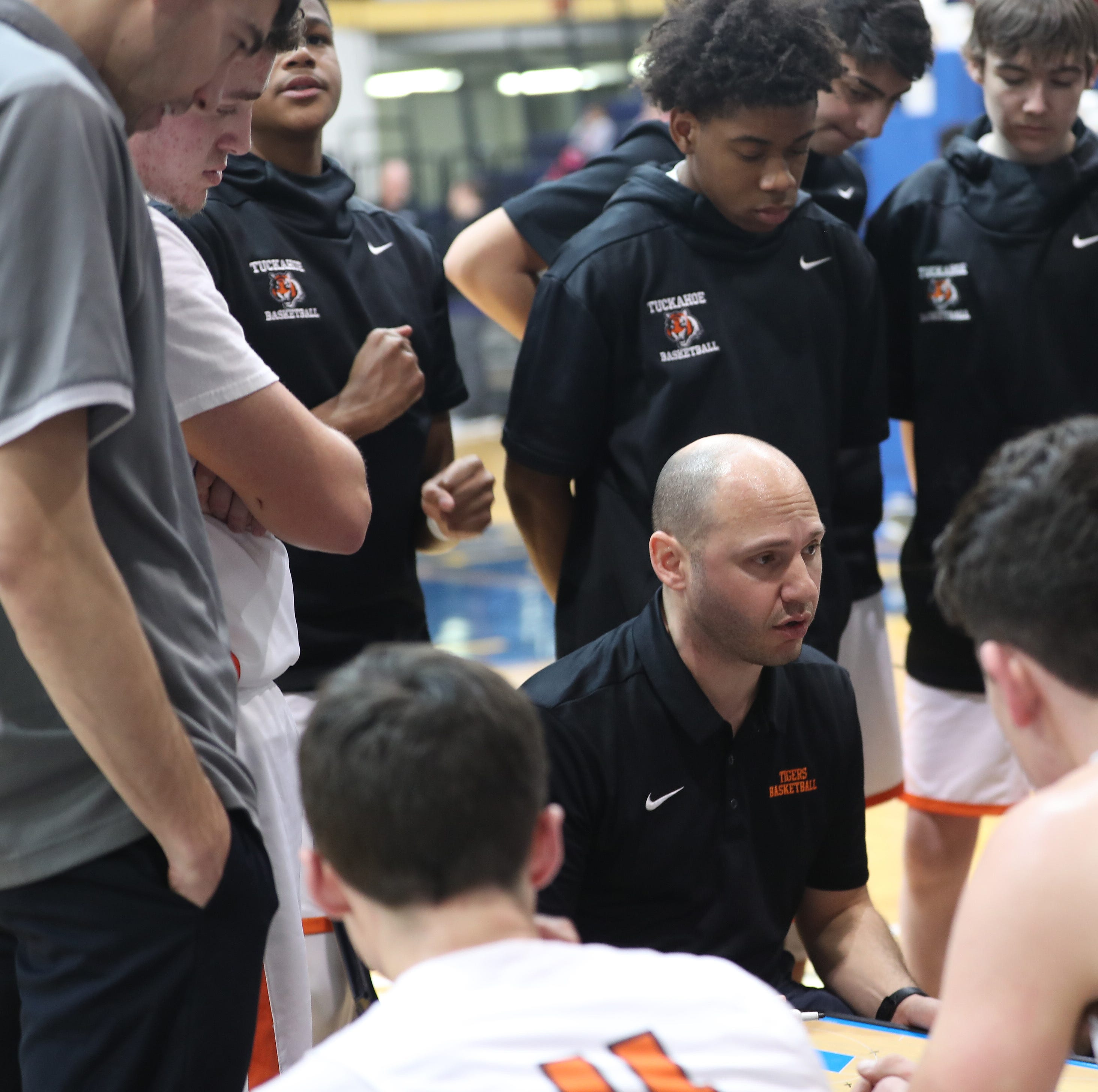 Boys basketball: Section 1 gaffe forces Tuckahoe to play Millbrook on short notice