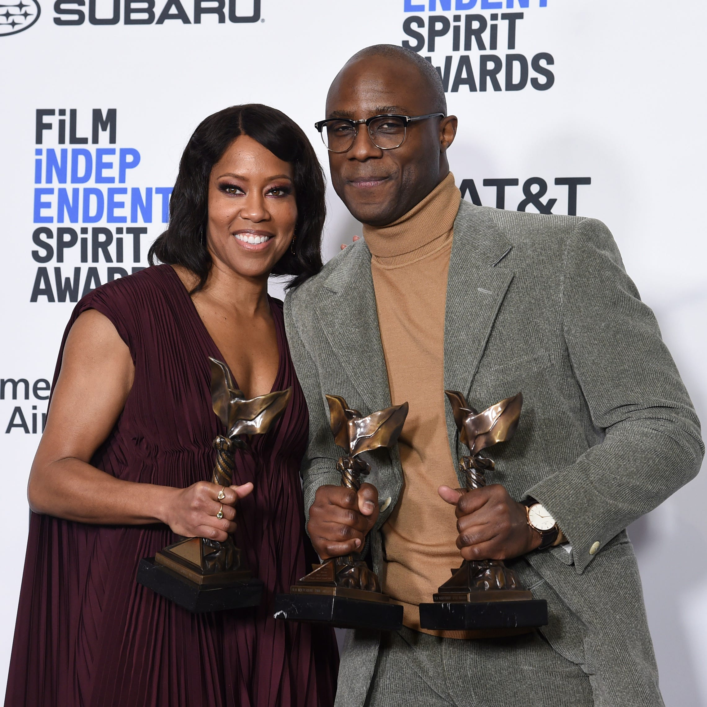 Barry Jenkins' 'If Beale Street Could Talk' plays at SLC