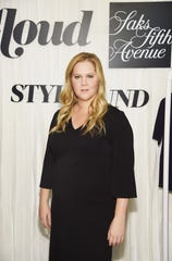 Amy Schumer had four shows left on her comedy tour.