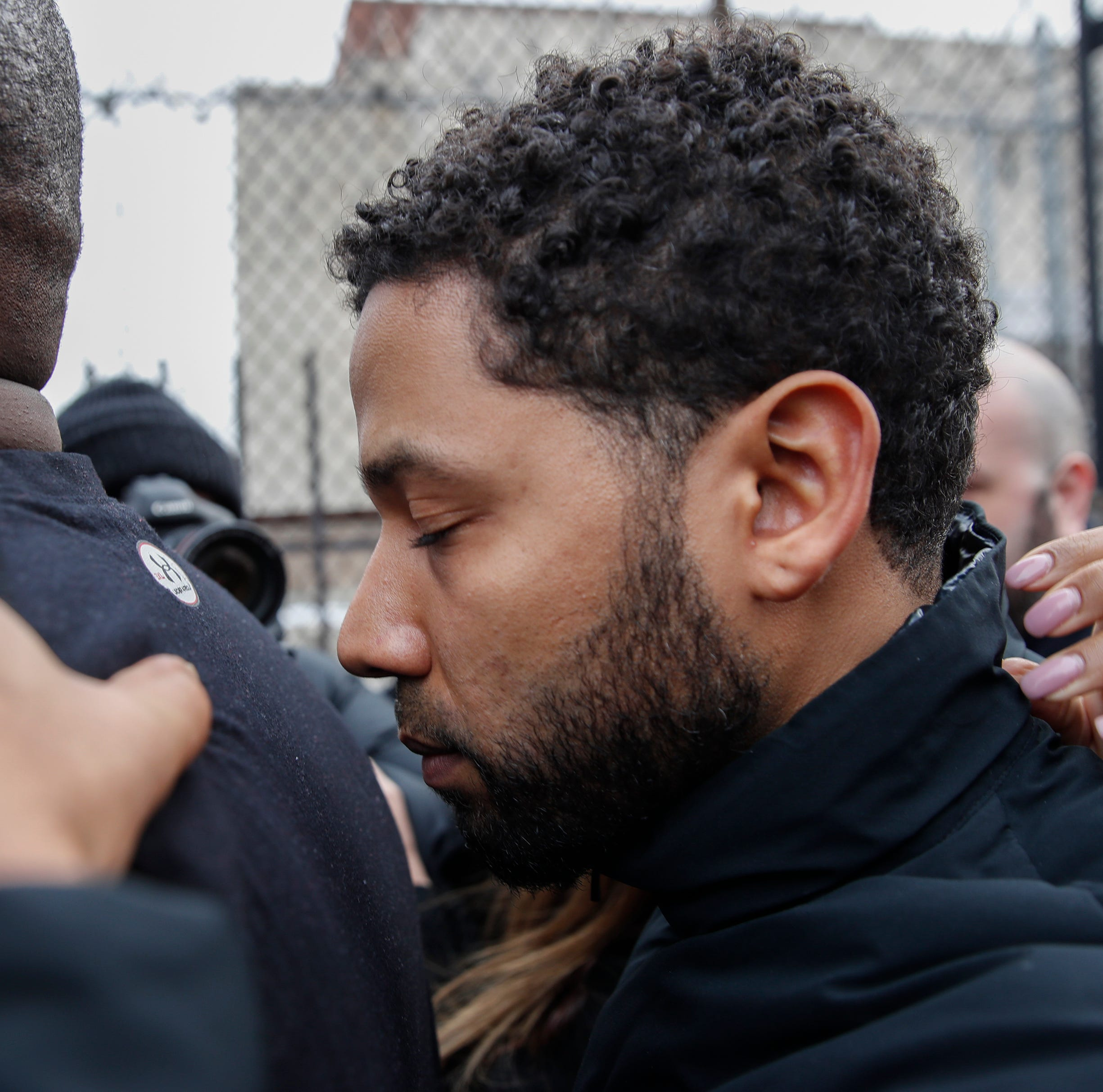 Jussie Smollett deserves punishment for hate crime hoax, but also compassion