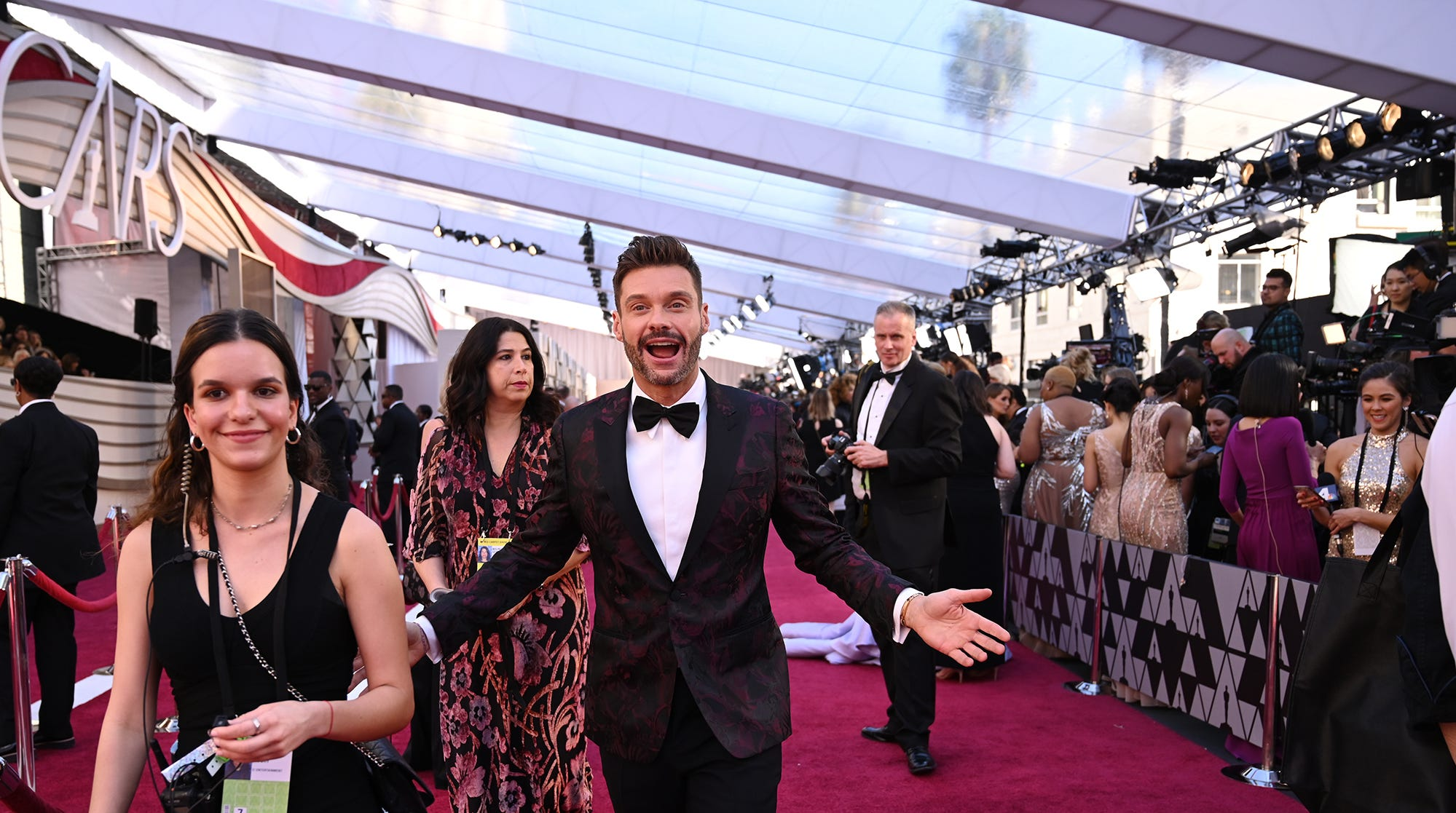 2019 Academy Awards: Oscars 2019: See Celebrities On The Academy Awards Red Carpet