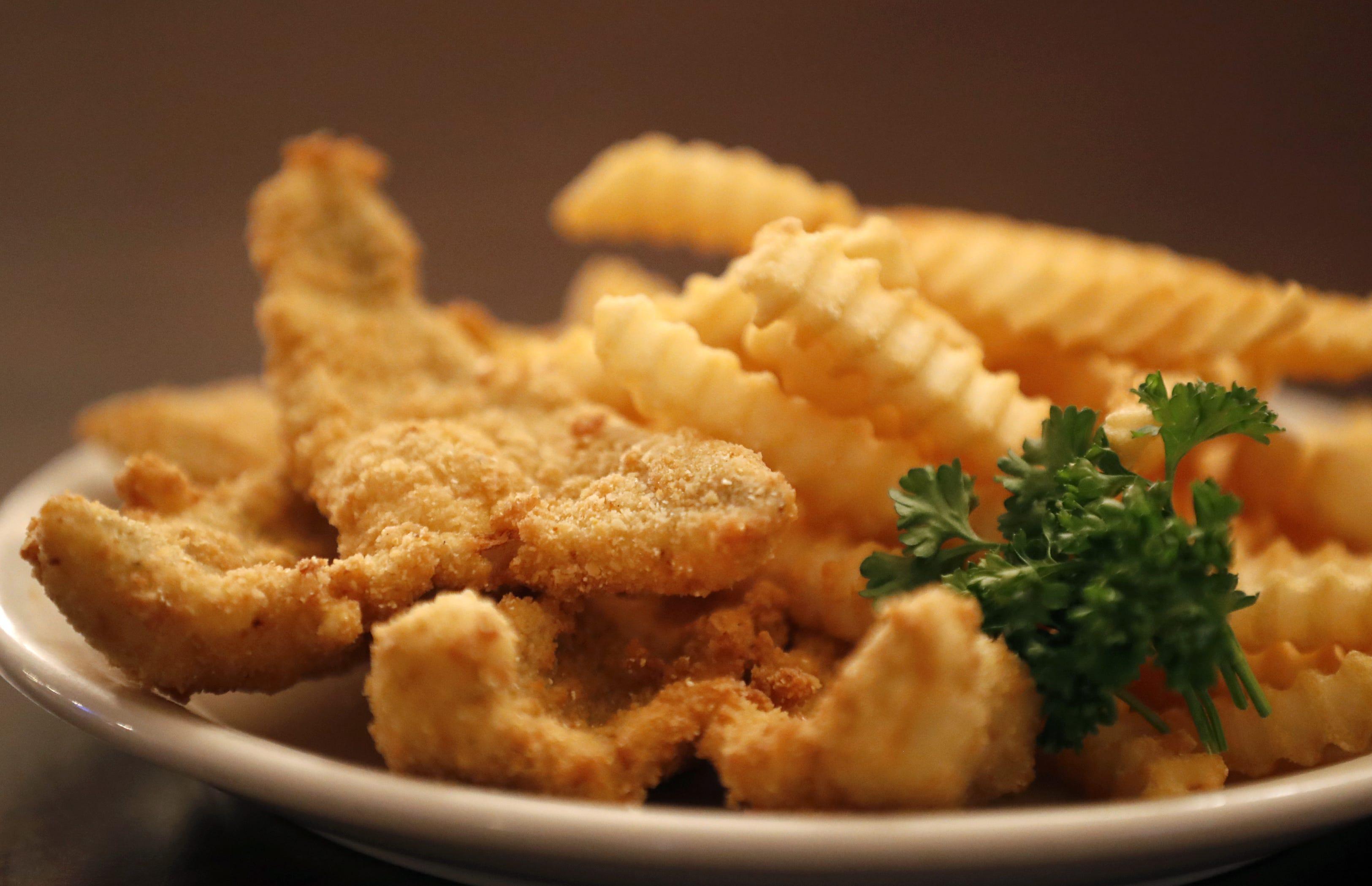 Fish Fries Take Spotlight In Lent In Appleton Area Businesses