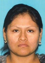Erika Torres-Bruno, 32, has been charged with conspiracy to distribute less than a half ounce of cocaine