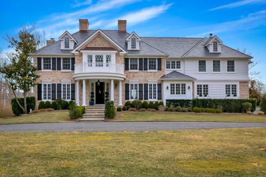 Tour Rumson $3.349 M flawless home