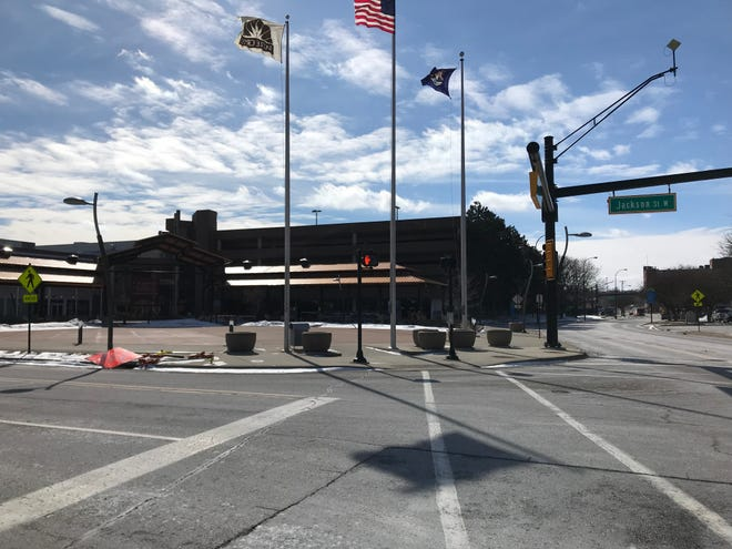 Consumers Energy will be upgrading its infrastructure in downtown Battle Creek and will have to close parts of Jackson Street from late March through September.
