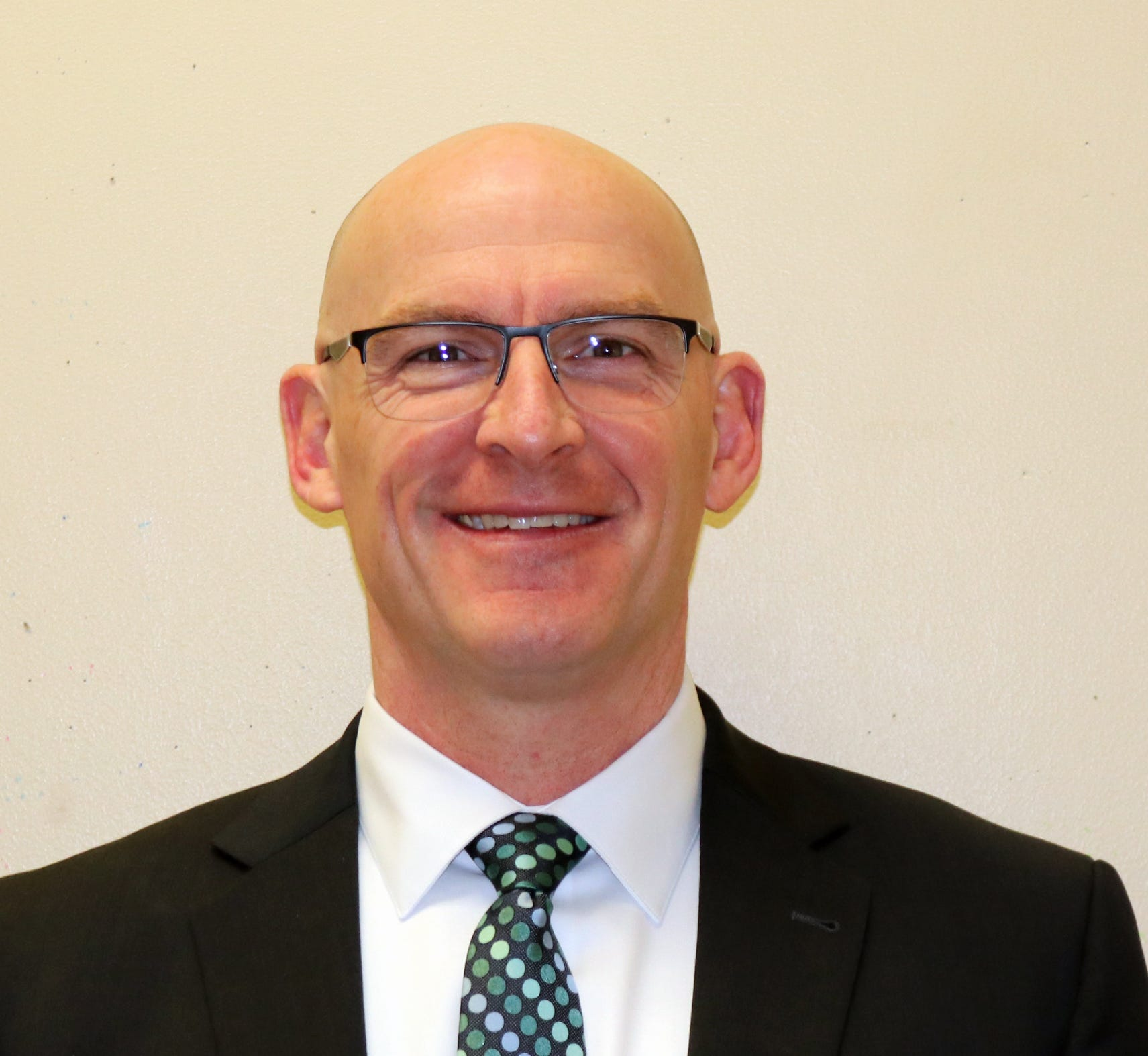 Tim Winter is a candidate for the position of South Kitsap School District superintendent. The school board announced three finalists on Feb. 25, 2019.