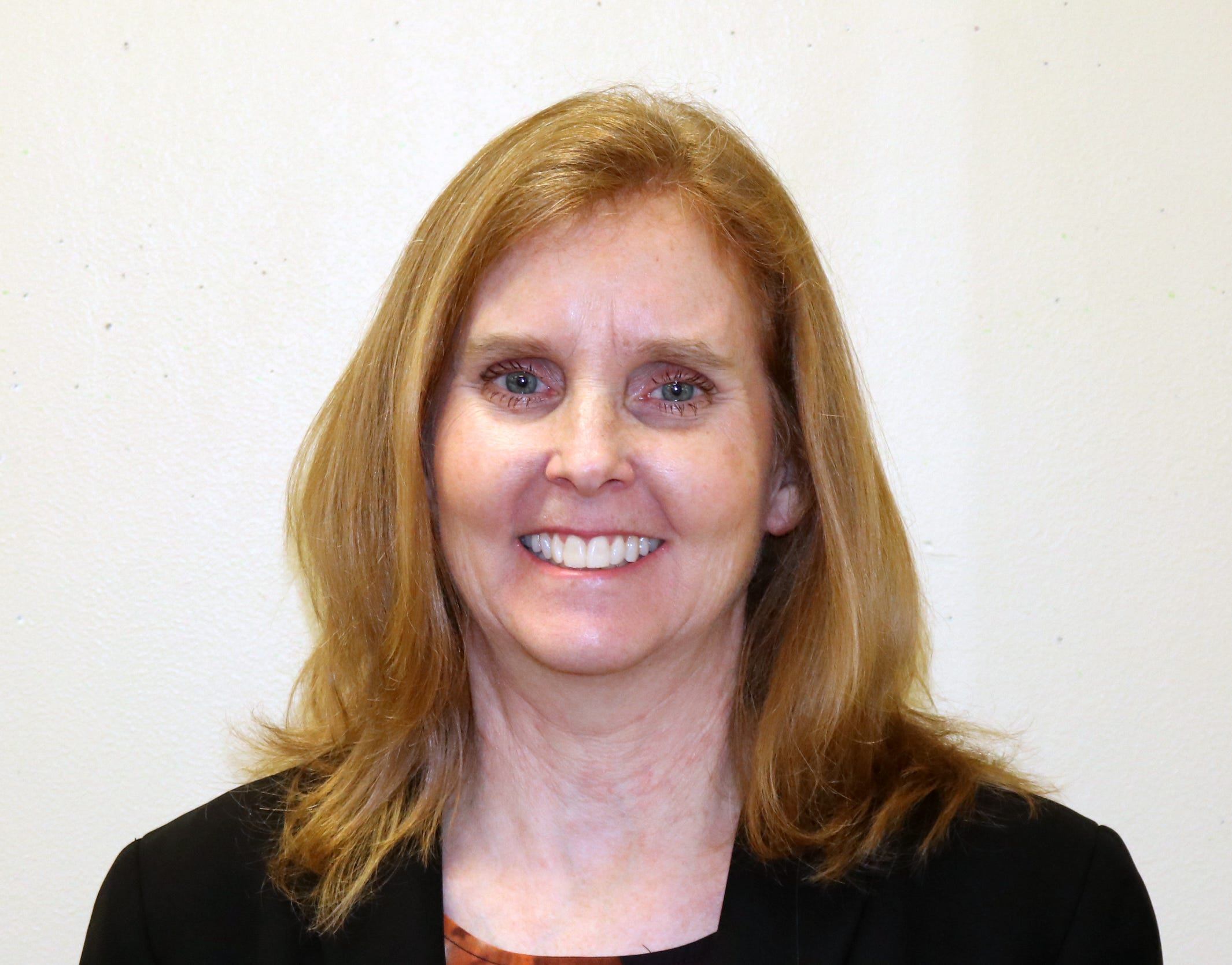 Erin Prince is a candidate for the position of South Kitsap School District superintendent. The school board announced three finalists on Feb. 25, 2019.