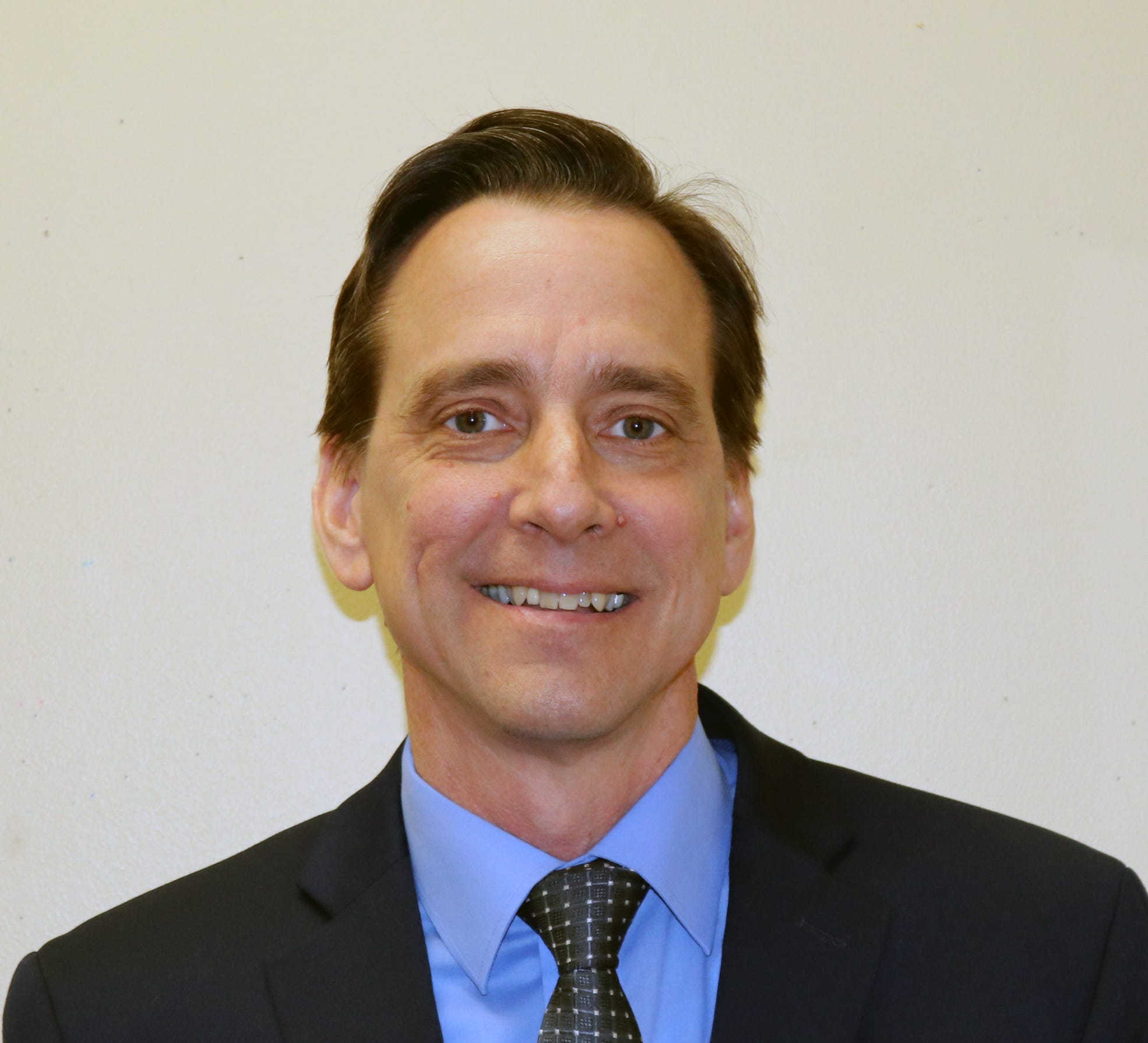 Shawn Woodward is a candidate for the position of South Kitsap School District superintendent. The school board announced three finalists on Feb. 25, 2019.