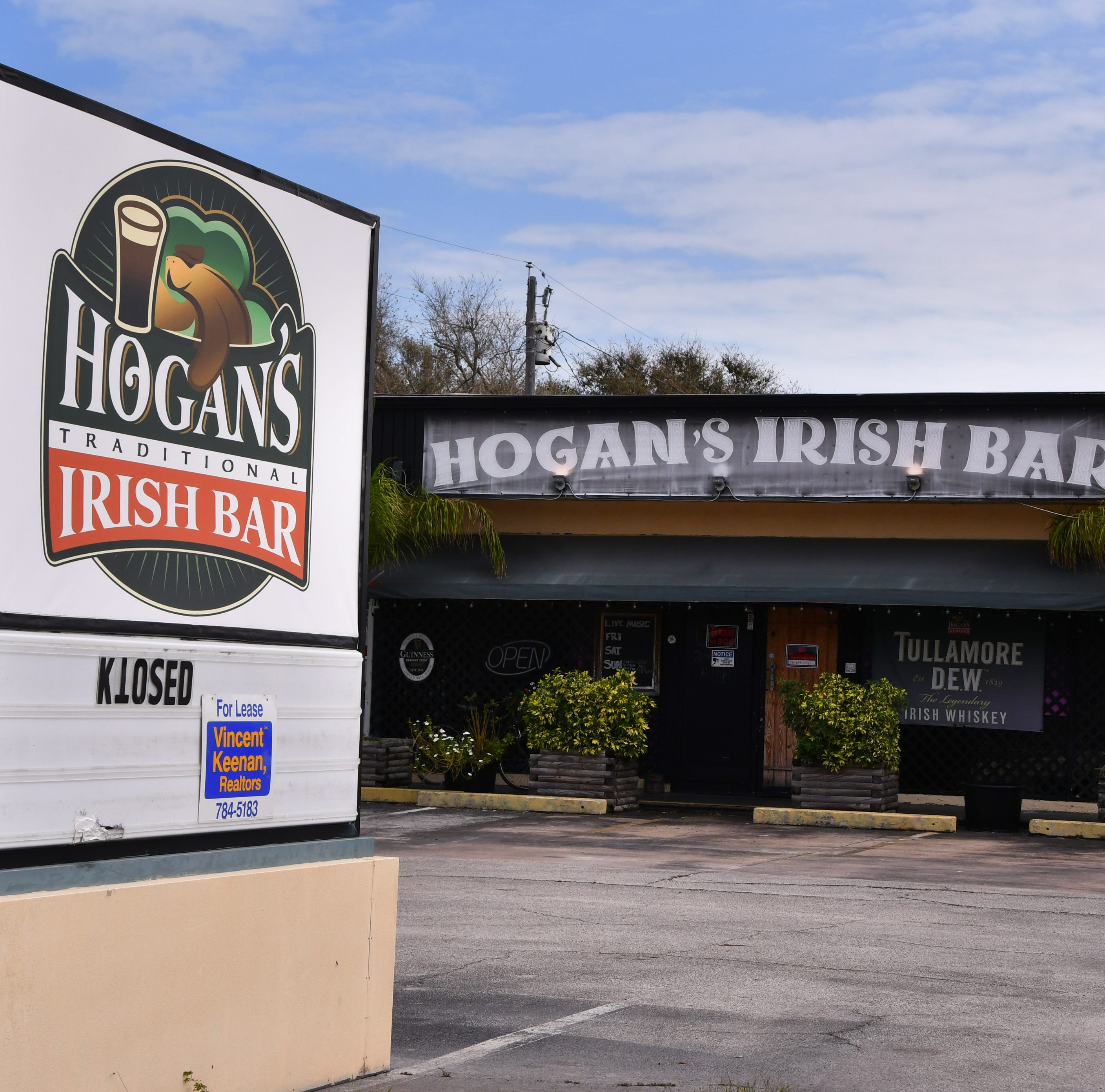 Judge: Family that ran Hogan's Irish Bar can remove property from shuttered Cape Canaveral pub