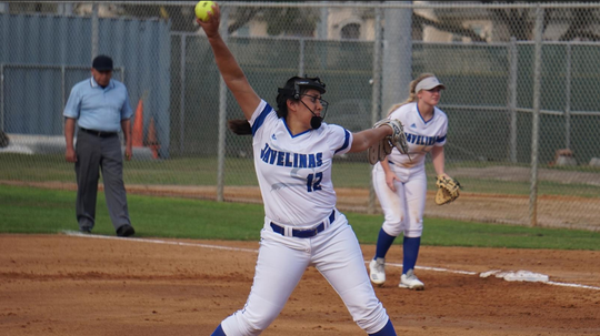 Hometown Heroes: Five questions with Texas A&M University-Kingsville pitcher Saidi Castillo