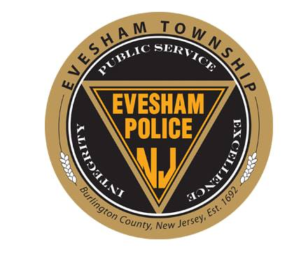 Evesham police say a fake Social Security agent scammed an elderly resident out of thousands of dollars over the phone.