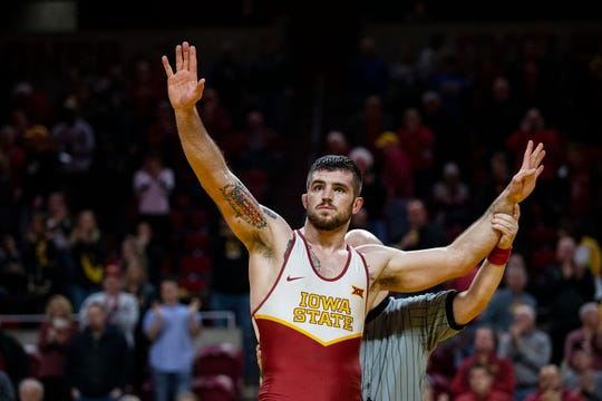 Willie Miklus was an All-American for Iowa State in 2018-19. After spending the 2019-20 season as a graduate assistant with the Cyclones, the Iowa native is now headed to East Lansing to be an assistant coach at Michigan State.