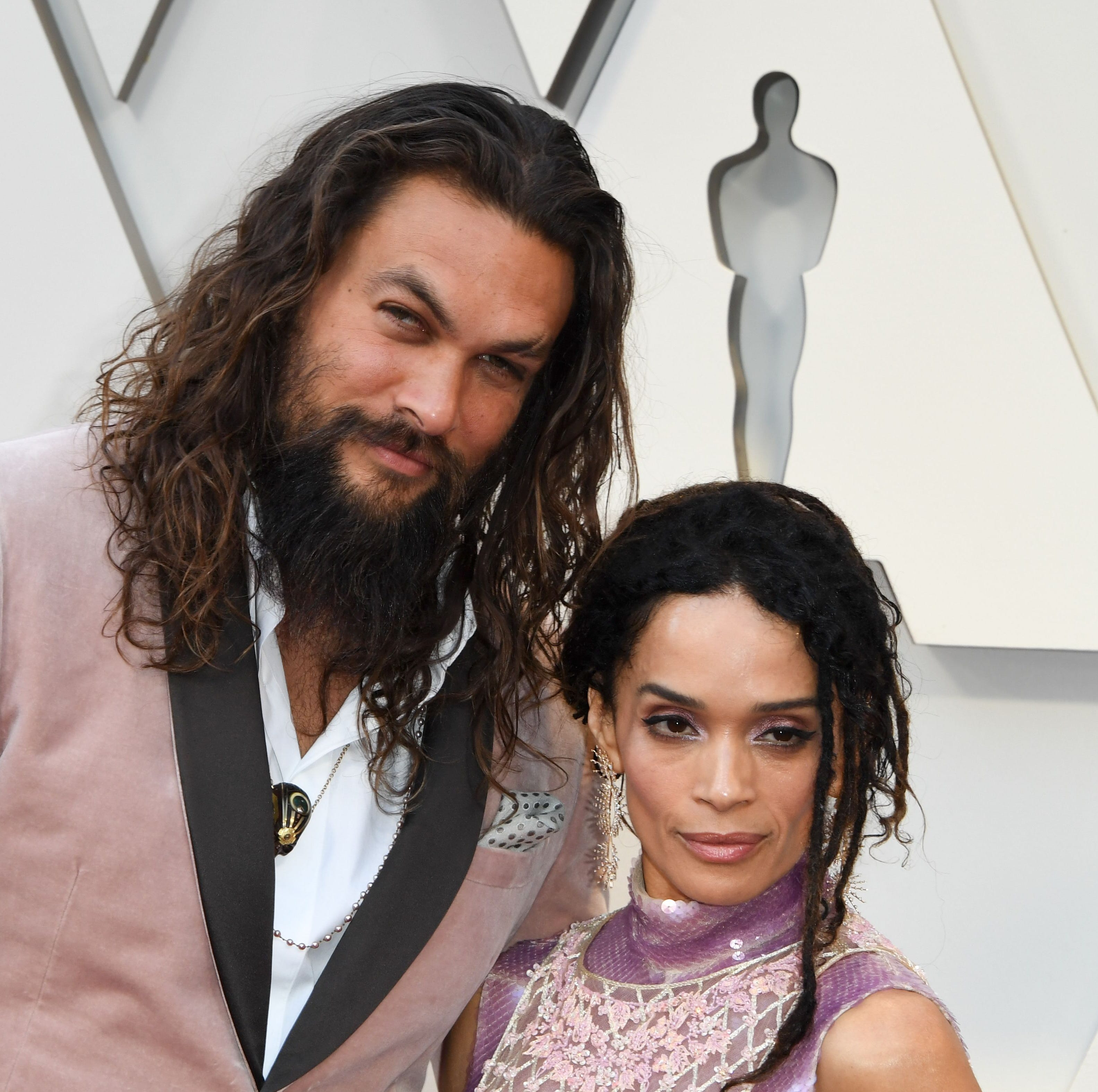 'Aquaman' actor Jason Momoa shaves famous beard for good cause
