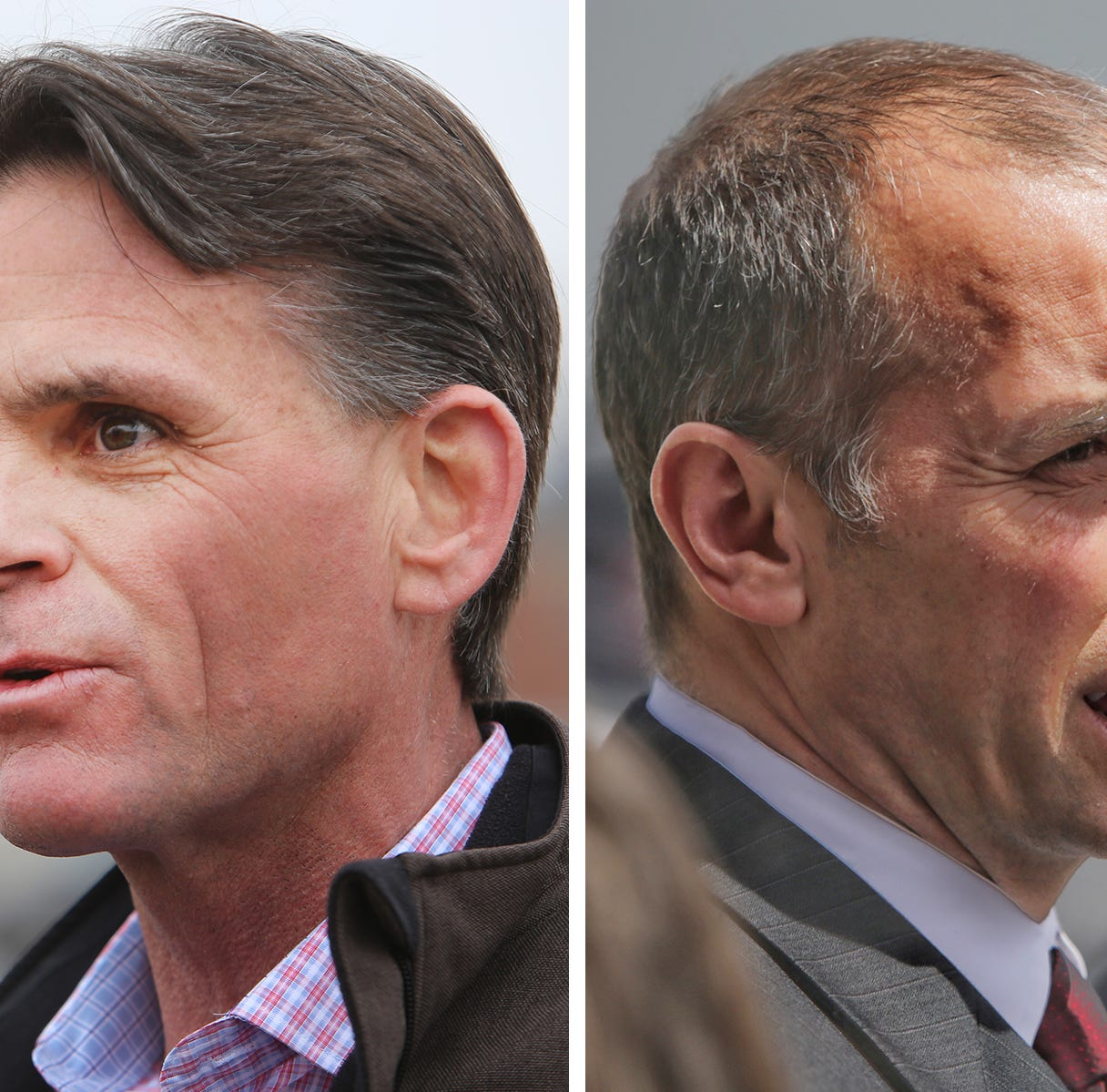 'It's not personal,' Hackel says of public spat with Macomb County prosecutor Smith