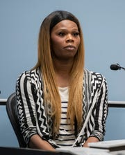 Kyra Butts, a transgender woman and a self-admitted sex worker, testified that the pastor, Albert Weathers, frequented the Palmer Park area of Six Mile and Woodward and patronized prostitutes in the area.