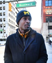 Cortez Ellis, 25, of Detroit gives his thoughts on the Shinola comments on the Oscars last night.