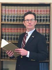 Attorney Steven Getman