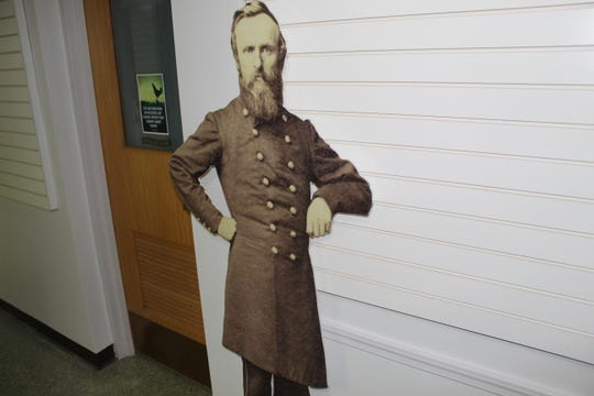 President Rutherford B. Hayes was a moderate drinker compared to other people in the late 19th century. A new Rutherford B. Hayes Presidential Library and Museums exhibit examines the temperance movement and Hayes' thoughts on drinking.