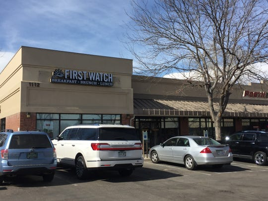 The former Egg & I on Oakridge Drive reopened last week as First Watch. It remains a breakfast, lunch and brunch location but the menu has changed.
