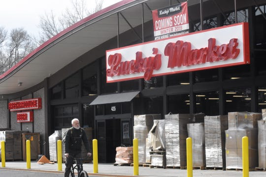 Lucky's Market will open March 6 in Fort Collins.