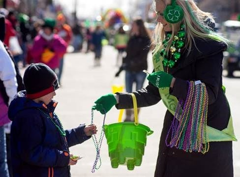 Things to do: St. Patrick's Day 2019 in Greater Lansing