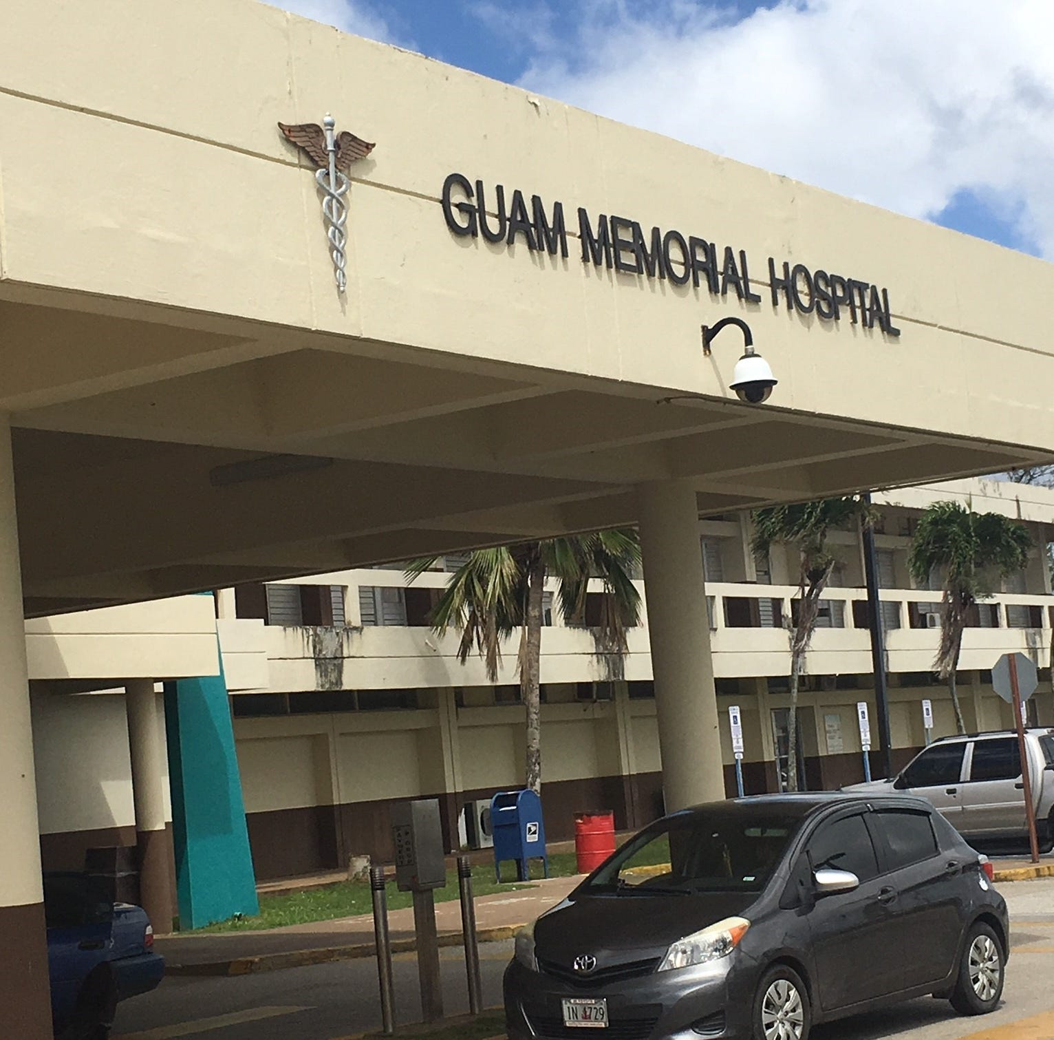 Guam Memorial Hospital fails CMS survey again, is at risk of losing federal funds