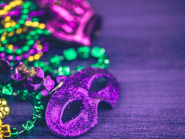 Test your Mardi Gras knowledge!