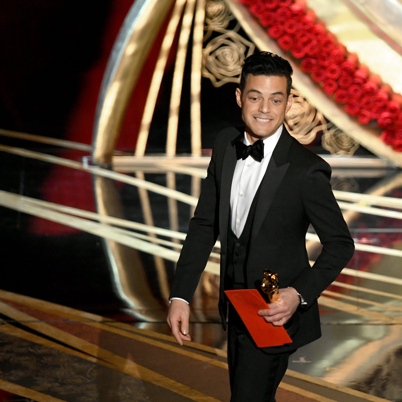 Twitter reacts: University of Evansville alum Rami Malek wins Oscar for best actor