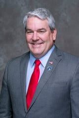 Indiana Sen. Andy Zay, R-Huntington