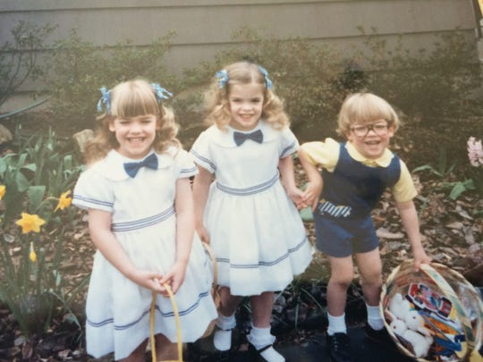 Each of the Schultz triplets went on to a career focused on what they had loved as children.