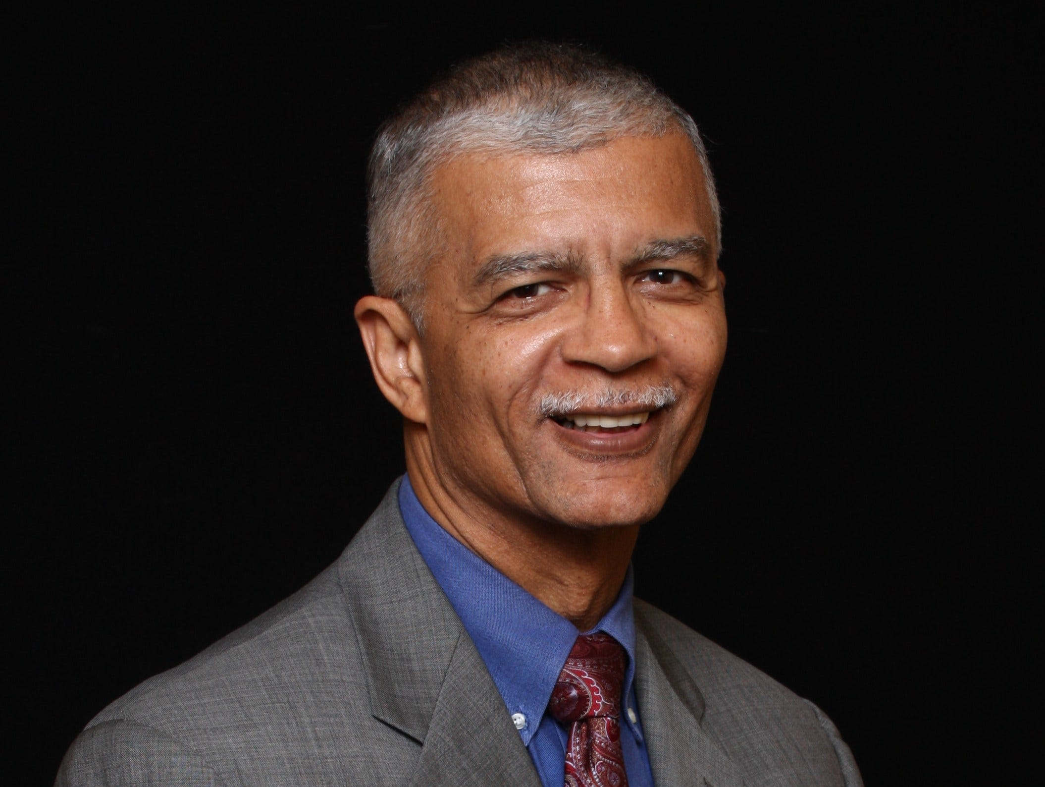 Chokwe Lumumba is a Jackson attorney and a candidate for Ward 2 in 2009.