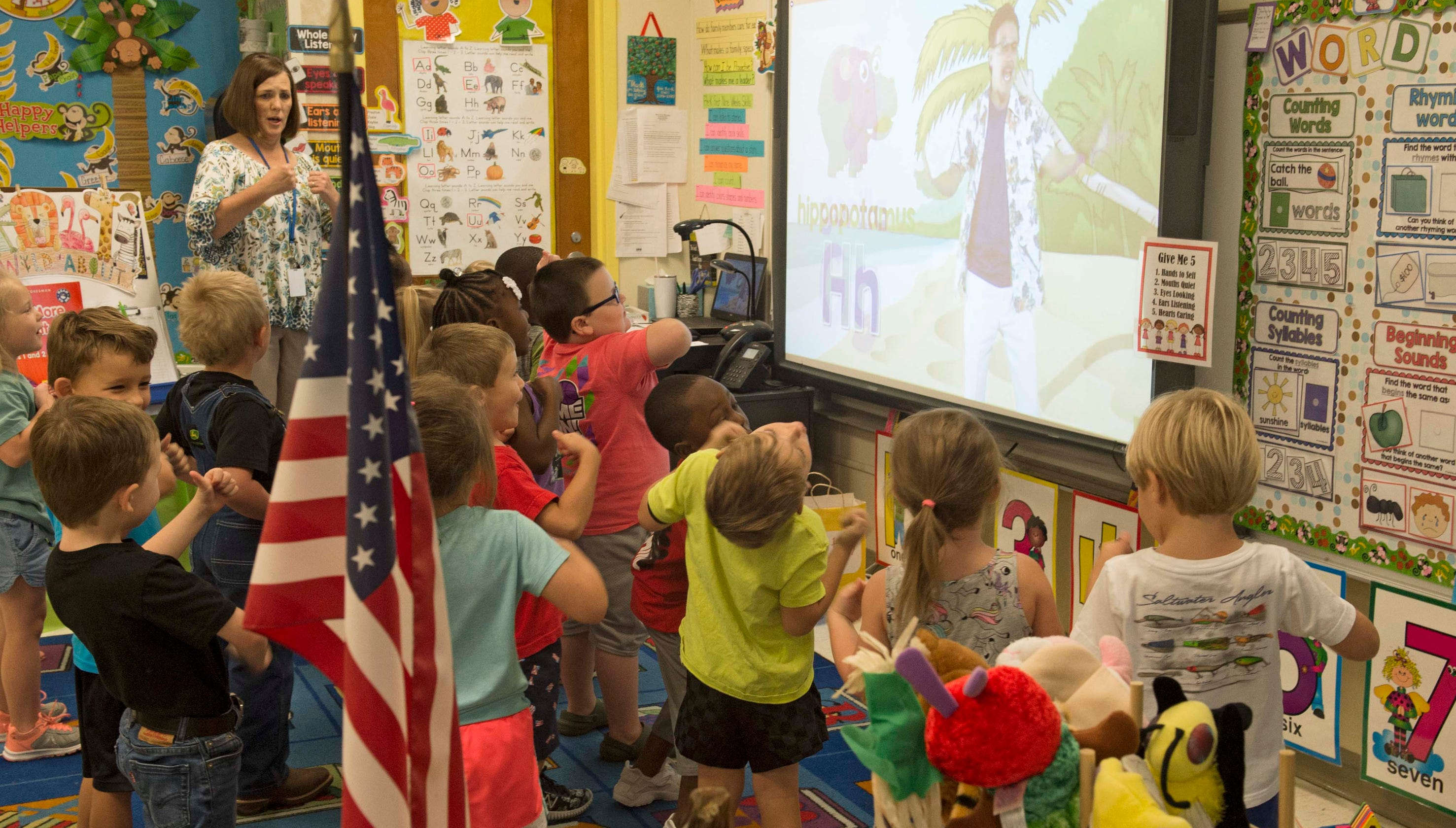 Mississippi's pre-K program is working. So why is it still so small?