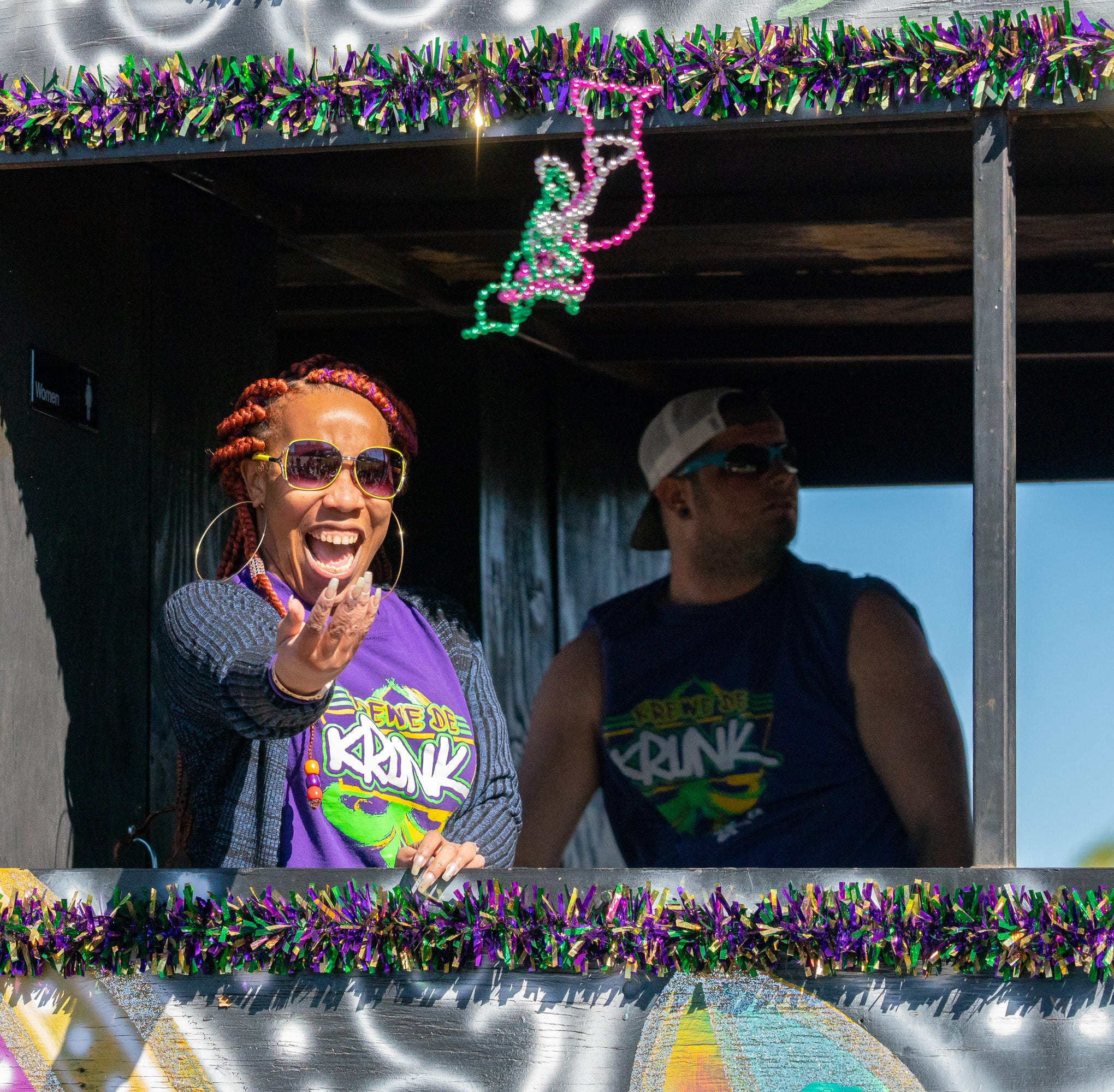 Here is what you should know before Mardi Gras in Lafayette and Acadiana