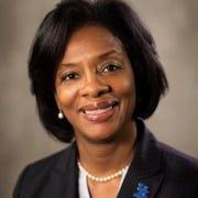 Sonja Feist-Price is UK's vice president for institutional diversity.