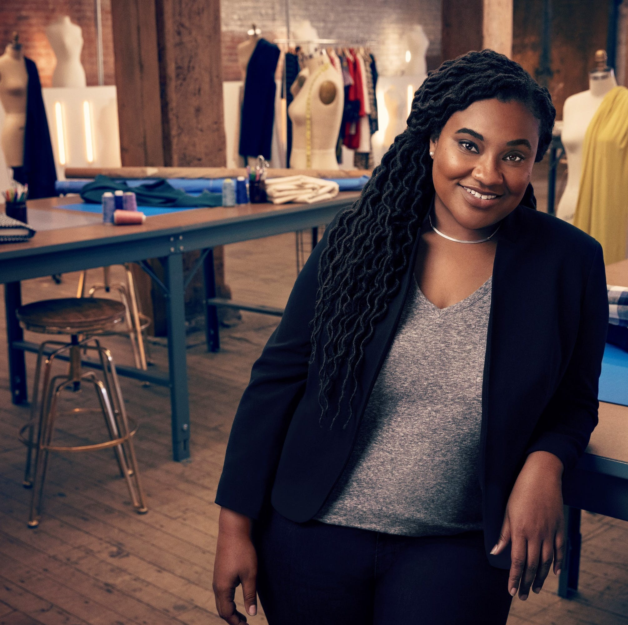 Meet the Louisville fashion designer starring on Bravo's 'Project Runway'