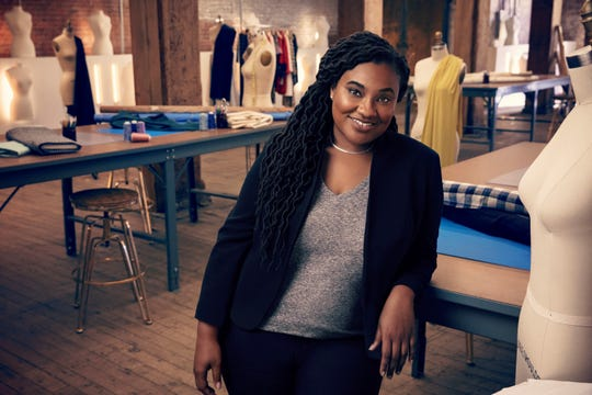 Louisville designer Frankie Lewis is competing on BRAVO's Project Runway