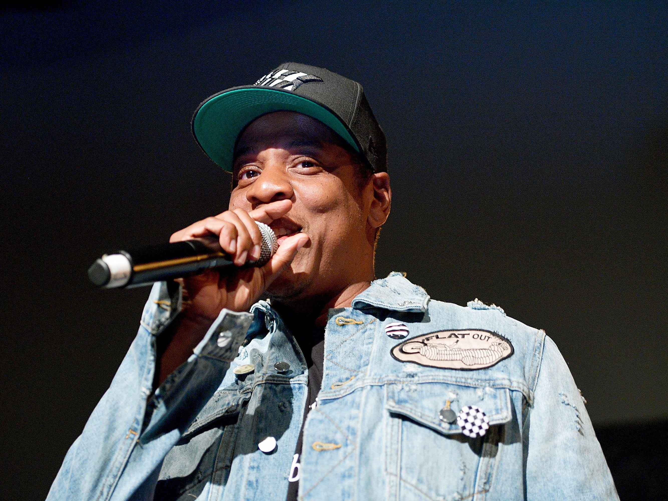 Jay Z last performed in Milwaukee 16 years ago when he played the Bradley Center with 50 Cent on the Rock the Mic tour.