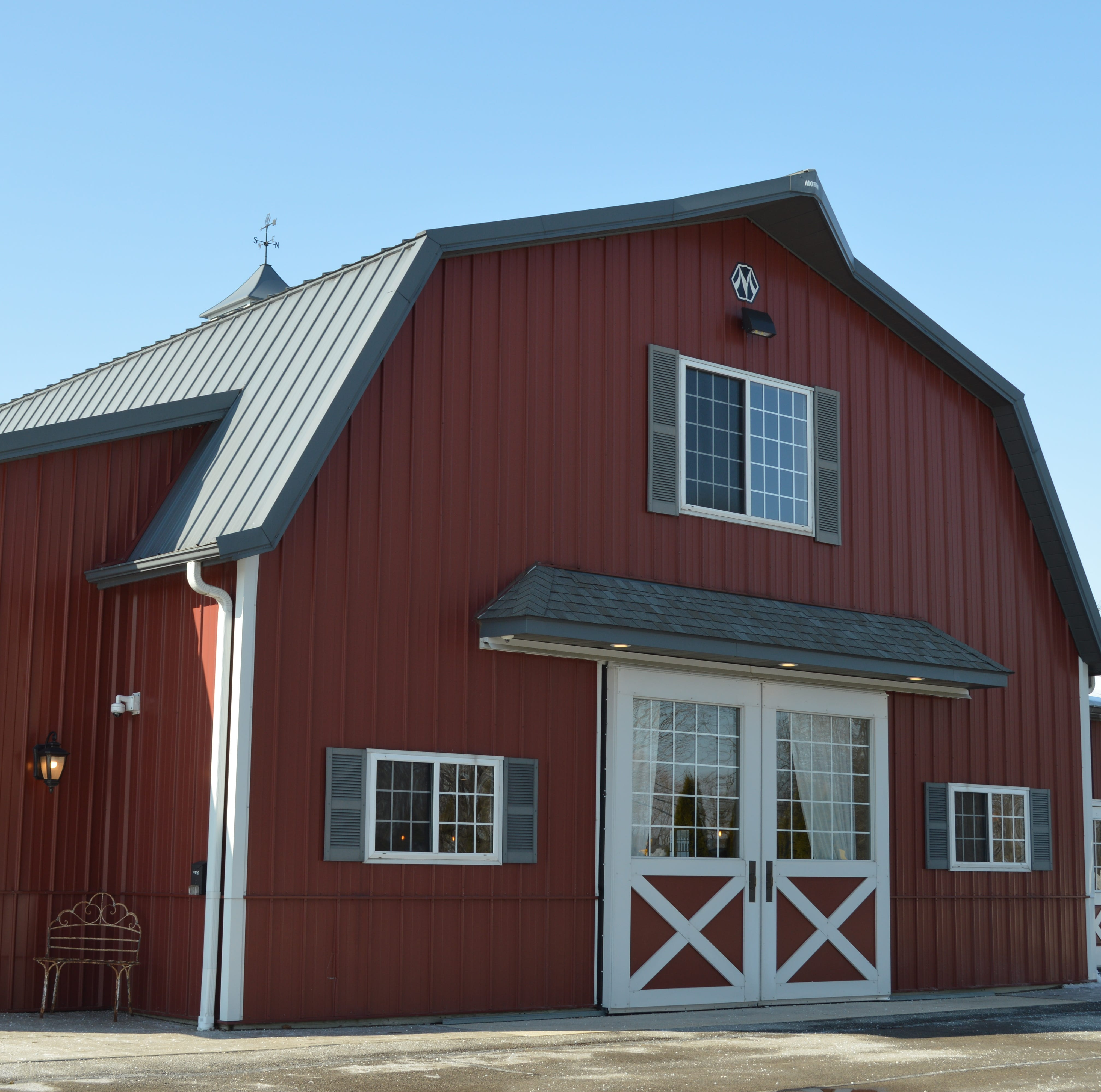 Tony Evers seeks to dismiss lawsuit over whether wedding barns should get liquor licenses