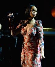 Rihanna is a superstar everywhere but Coachella.