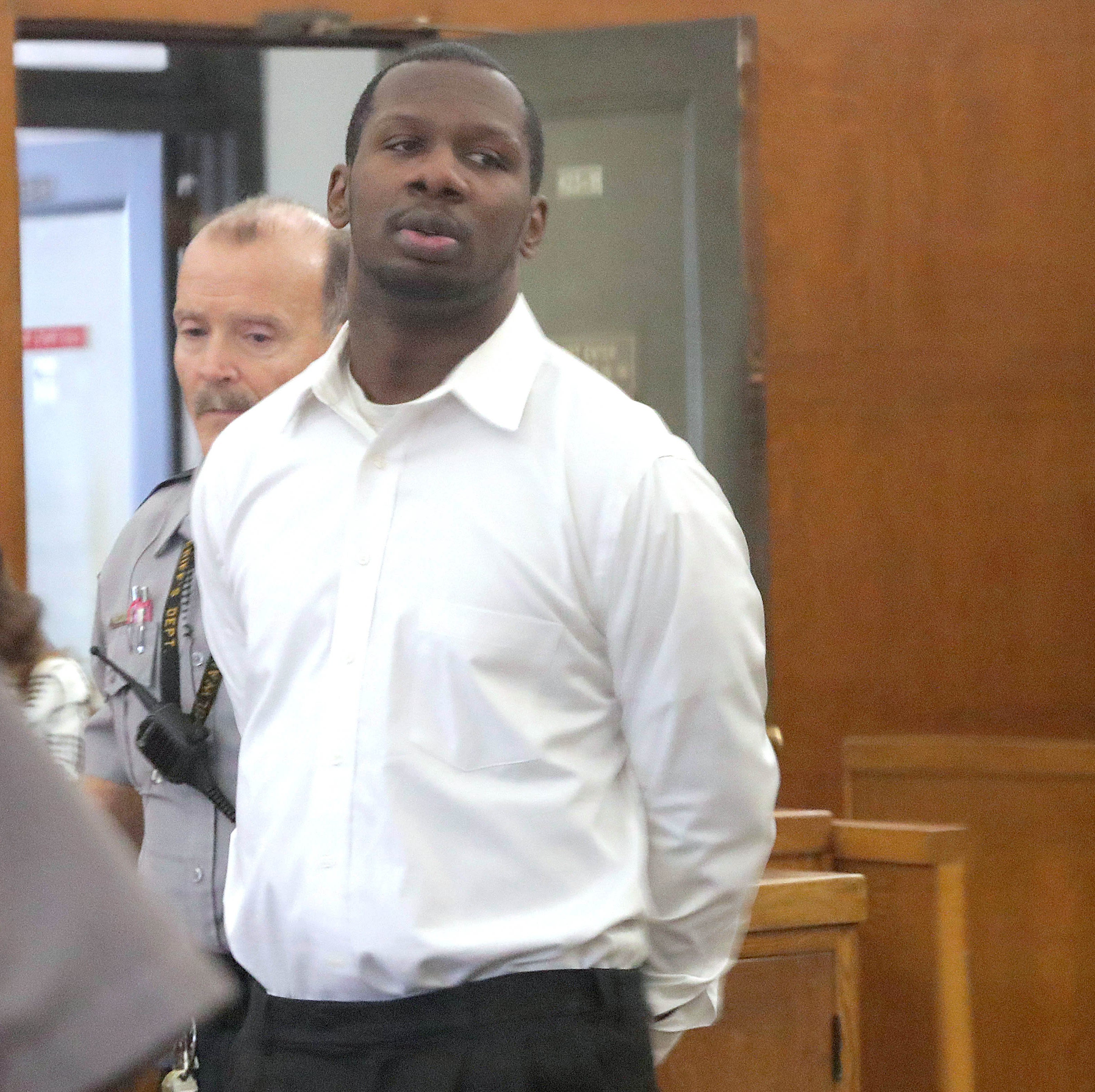 Jury selected to hear case in slaying of Milwaukee Police Officer Michael Michalski