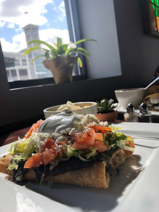 Flautas at Cocina 1022, 1022 S. First St. The Mexican restaurant, which opened in April, announced its closing on Facebook.