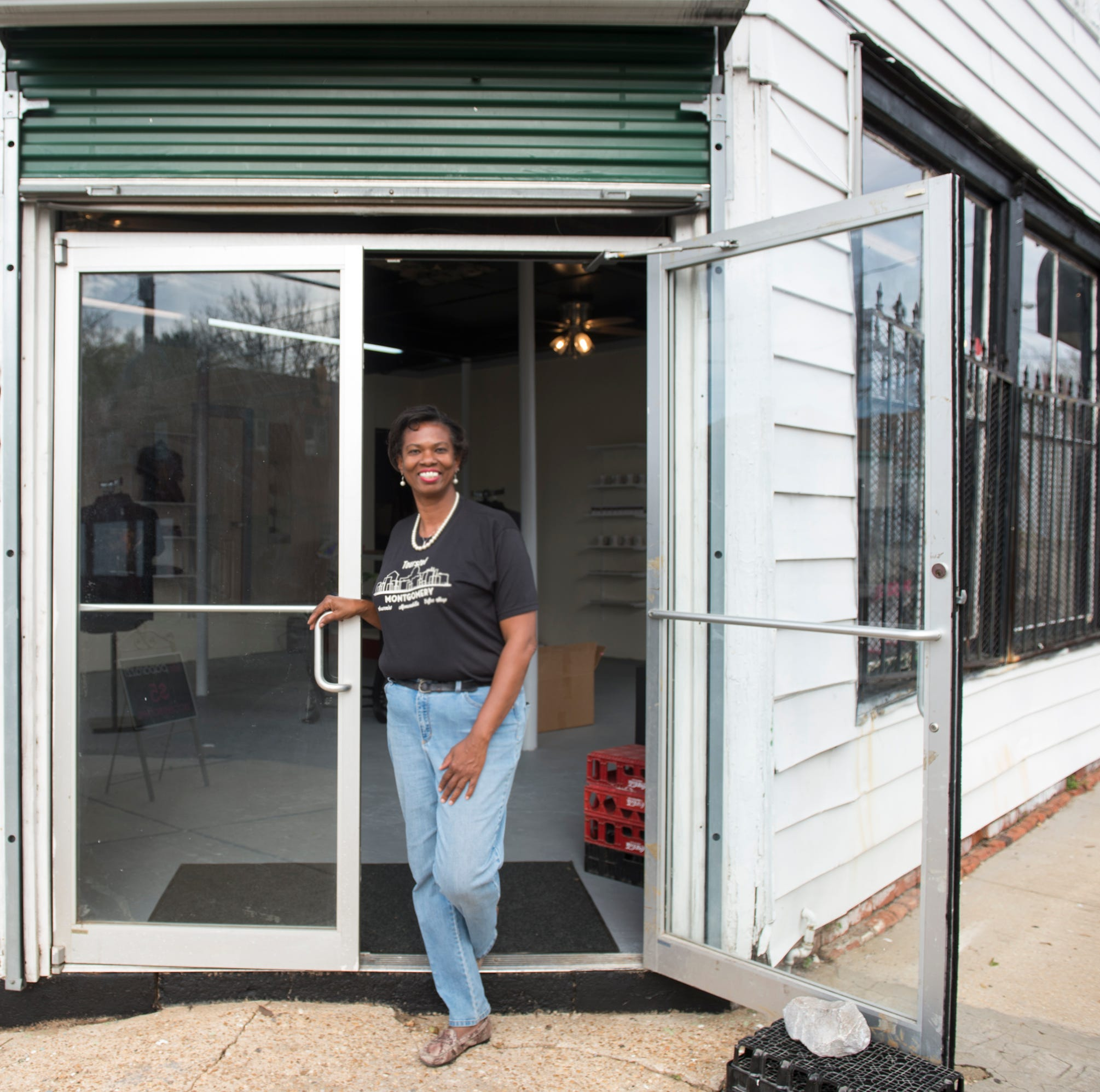 New coffee, souvenir shop to open in historic Centennial Hill neighborhood