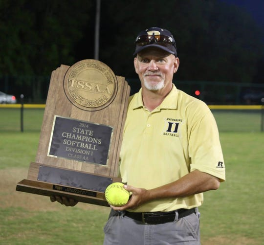 Former Dyersburg and Coffee County coach Steve Wilder has been named Rockvale High's first softball coach.
