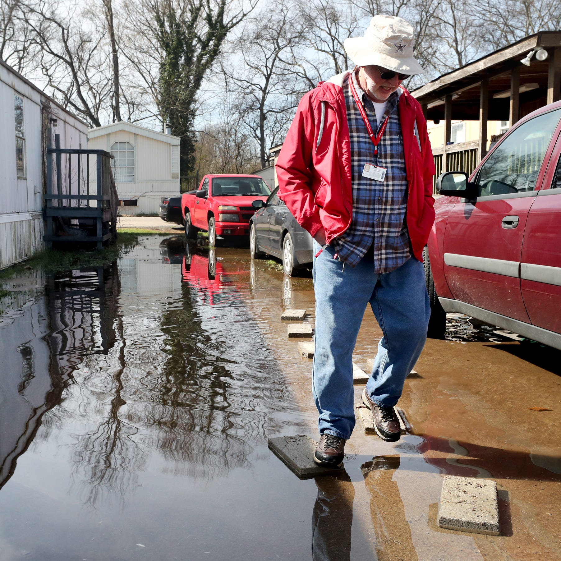Why Rutherford County is prone to flooding after storms